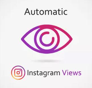 Buy Automatic Instagram Views