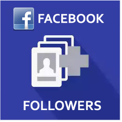 Buy Facebook Followers Worldwide