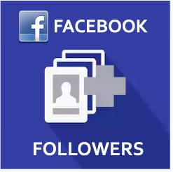 Buy Facebook Followers Worldwide