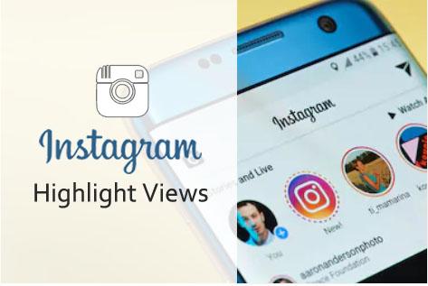 Buy Instagram Highlight Views