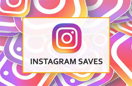 Buy Instagram Saves Worldwide