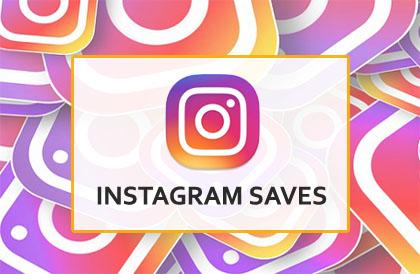 Buy Instagram Saves Worldwide