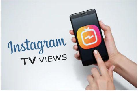 Buy Instagram TV Views
