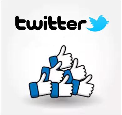 Buy Twitter Post Likes