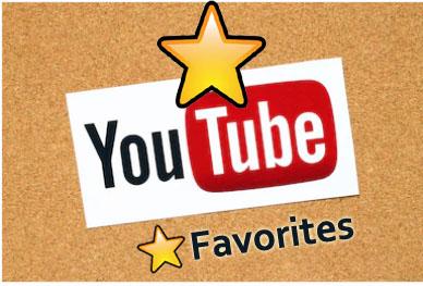 Buy Youtube Favorites Worldwide