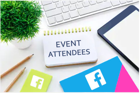 Buy Facebook Event Attendees
