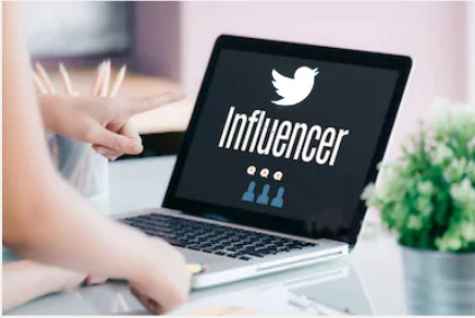 Brand Promotions Through Influencers On Twitter