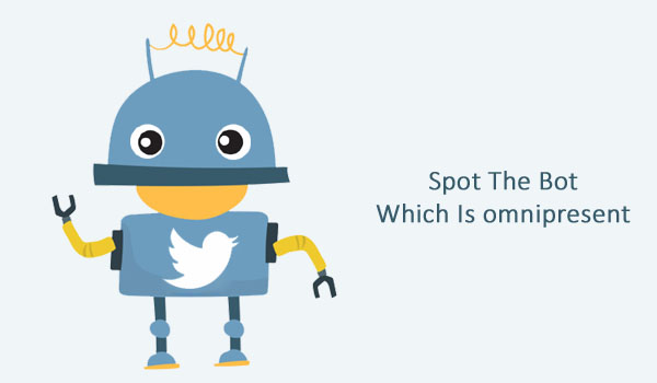 Fighting The Bot Menace On Twitter - SMviews com