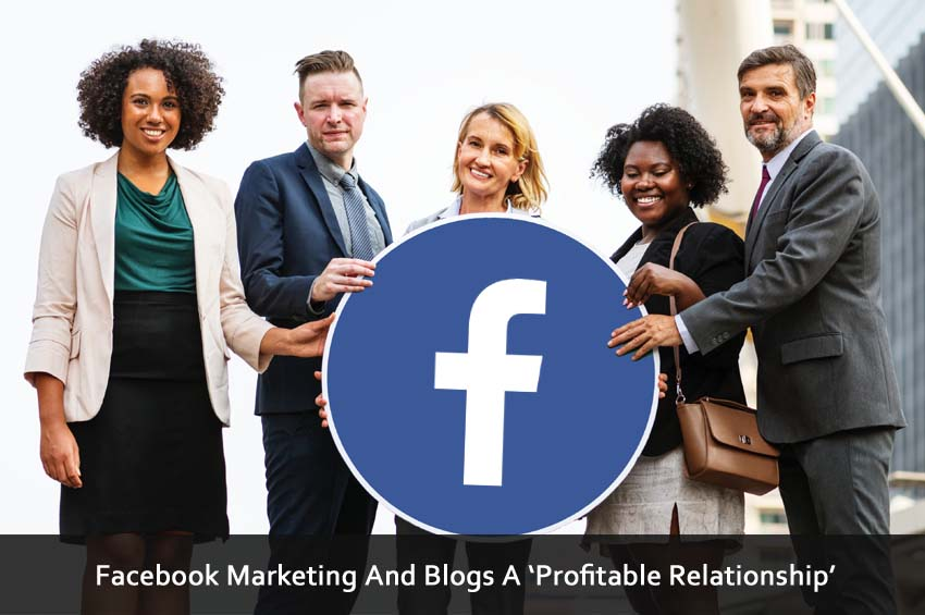 Facebook Marketing And Blogs A 'Profitable Relationship'?